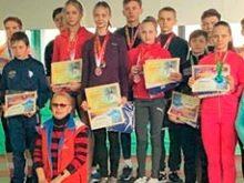 На всероссийских соревнованиях наши легкоатлеты поставили несколько рекордов